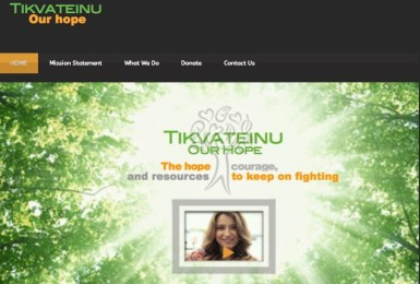 tikvateinu MP website